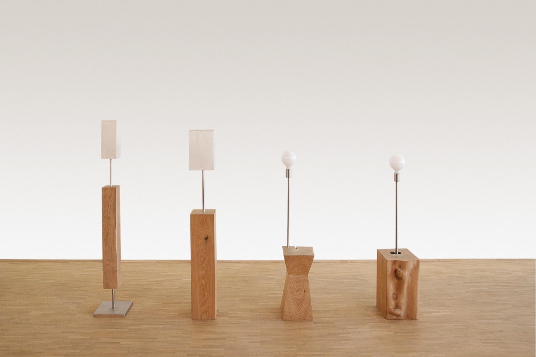 Lampe LR1-LR4